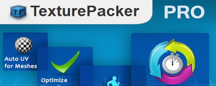 TexturePacker Plugin Unity Tutorial