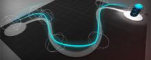 Basic animation iTween