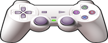Player Controller for top-down games