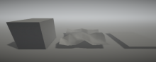 Procedural geometry: Part One A