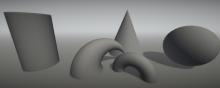 Procedural geometry: Part Two A