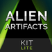 Alien Artifacts Kit (Lite)