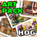 HOG Art Pack