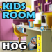 HOG Art - Kids Room