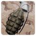 Grenade Explosive Pack