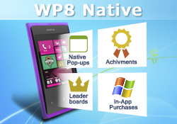 WP8 Native
