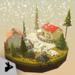 Round Lands (Winter)
