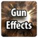 Modern Gun Effect Pack