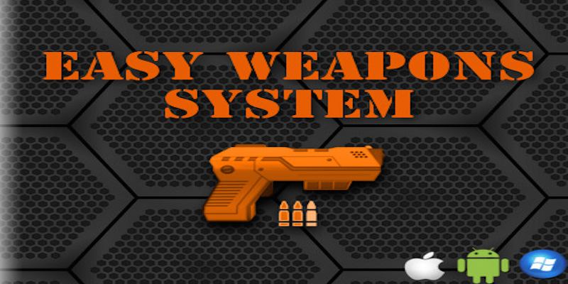 Easy Weapons System
