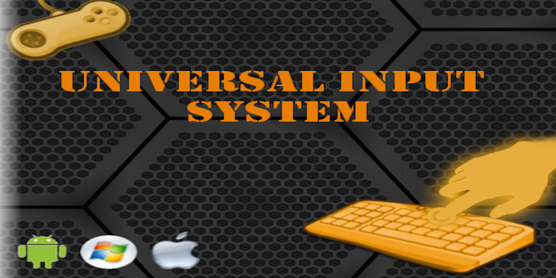 Universal Input - system