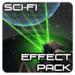 Sci-fi Spaceship Effect Pack