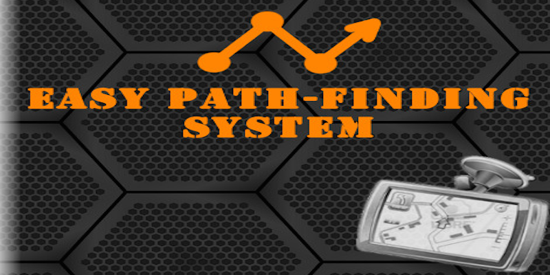 Easy Path Finding - system