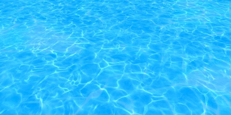 Minimalistic Water