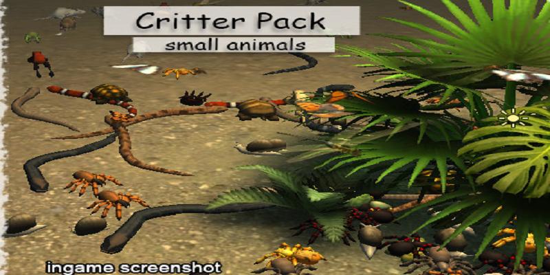 Critter Pack