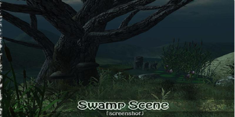 Swamp Pack