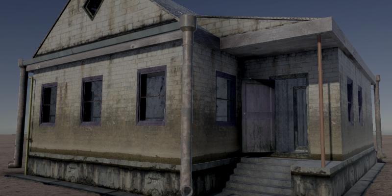 House Village 3