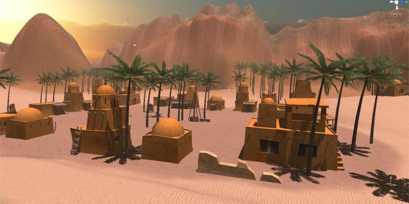Arabian Village