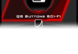 QS Buttons - SCI-FI