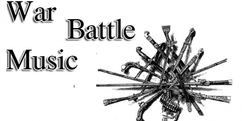 War Battle Music