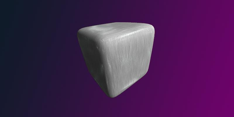Aluminium (Realistic)