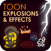 Toon Explosions & Effects