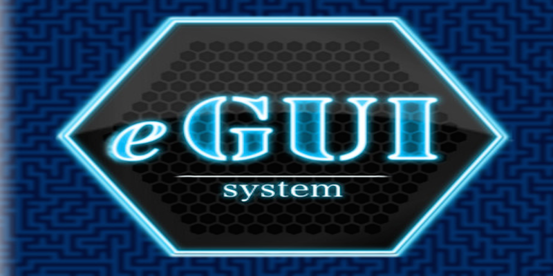 Easy GUI - system