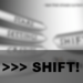 Shift! Interactive 3D Menu Controller
