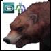 Tetrapods Bear Anim 1
