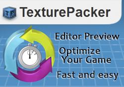 Texture Packer Pro