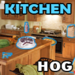 HOG Art - Kitchen