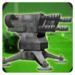 Motion Sensor Gun
