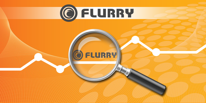 Flurry Analytics Unity