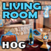 HOG Art - Living Room
