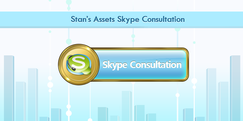 Stan's Assets Skype Consultation