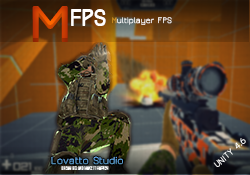 MFPS: Multiplayer FPS