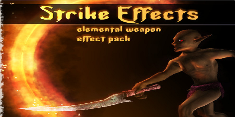 Strike Effects