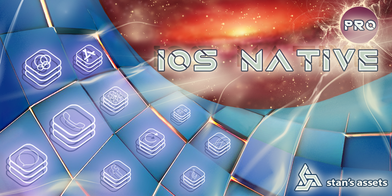 IOS Native Pro