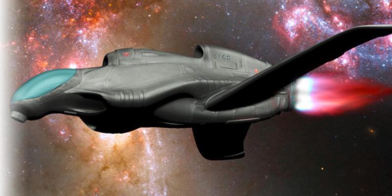Space Ship Shooter