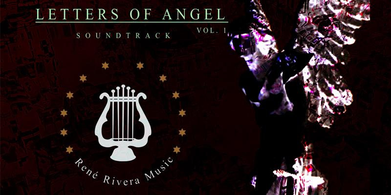 Letters of Angel vol. 1