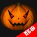 Breakable Spooky Pumpkins