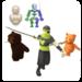 Mecanim Warrior Anim Collection 1