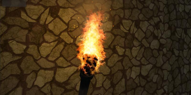 Ultra Realistic Fire and Smoke