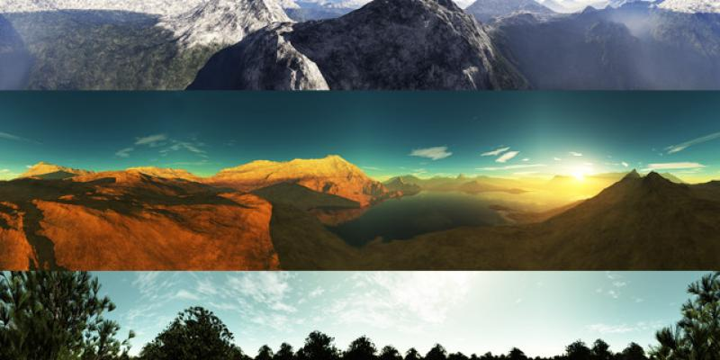 Cope! Free Skybox Pack | Union Assets - Dev Assets Marketplace