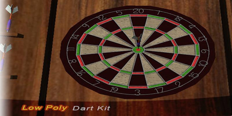 Dart Kit