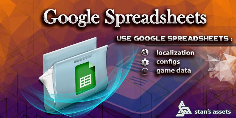 Google Spreadsheets Data Source