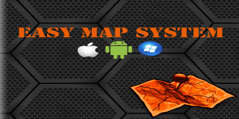 Easy Map - system