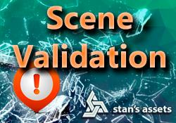 Scene Validator