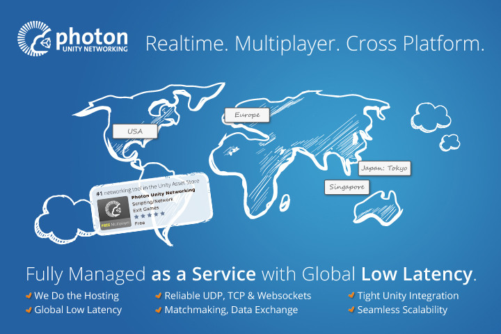 Photon PUN+   Union Assets - Dev Assets Marketplace