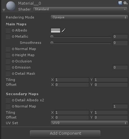 Upgrading a Unity project to Unity 5: Shaders and lighting | Blog