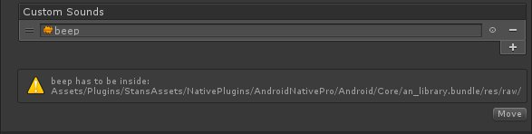 Android Native Pro | Scheduling Notifications | Union Assets - Dev